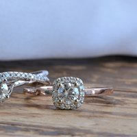 Engagement on a Budget - Ring Styles Under $2500