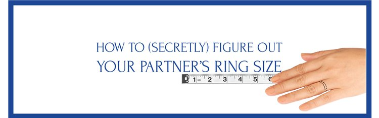 How to Determine Ring Size: Tips and Tricks