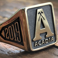 Acadia Grad Ring Sale 2021 - What you need to know