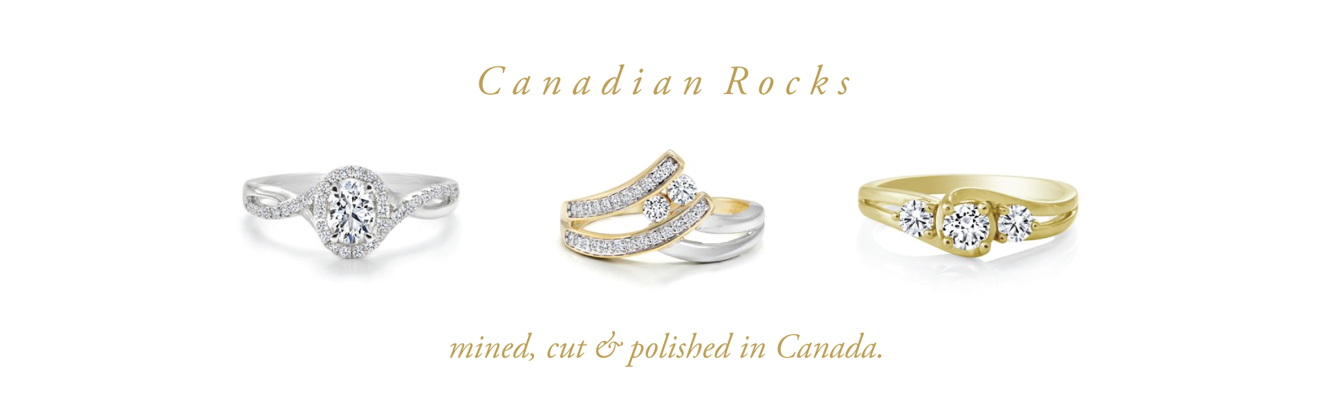 Herbin Jewellers Canadian Rocks