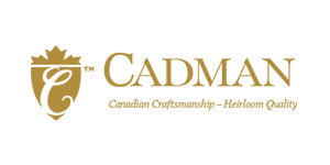 Cadman Manufacturing Co. Logo